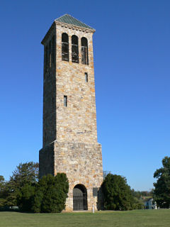 Luray Bell Tower