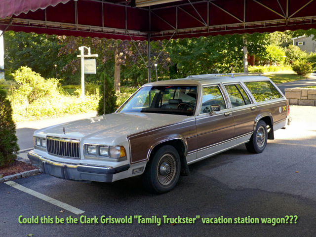 Griswolds?